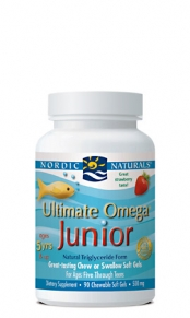 Ultimate Omega Junior (90)