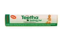 new nelsons teetha teething gel