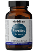 Fertility for Men (60 caps)