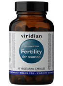 Fertility for Women PRO-CONCEPTION (120 caps)