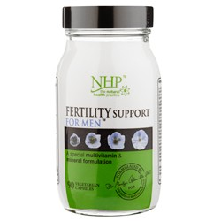Fertility Support for Men (90)