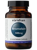 Bromelain (500mg) 30 caps