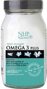 Omega 3 Support (60)