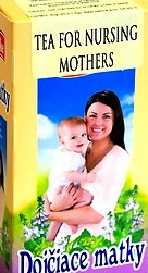 Tea for Nursing Mothers