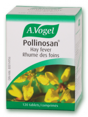 A.Vogel Pollinosan 120 Tabs