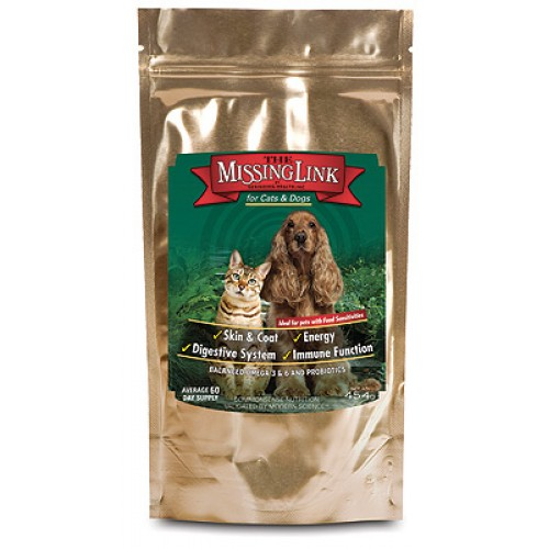 Well Blend - Food Supplement for Dogs and Cats