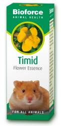Animal Timid Essence (30ml)