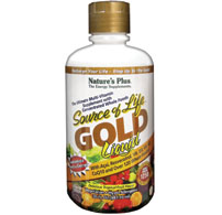 Source of Life Gold Liquid (30 servings)