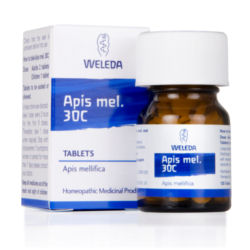 Apis Mel 30C Tablets 125tab