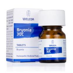 Bryonia 30C Tablets 125tab