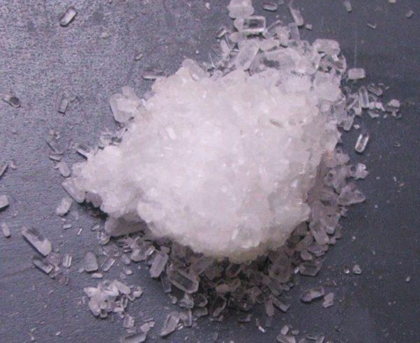 Epsom Salts 750g