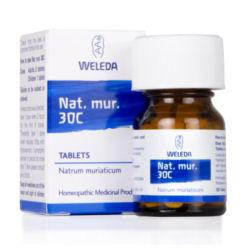 Nat Mur 30C Tablets 125tab