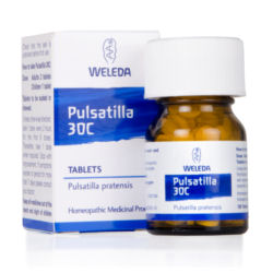 Pulsatilla 30C Tablets 125tab