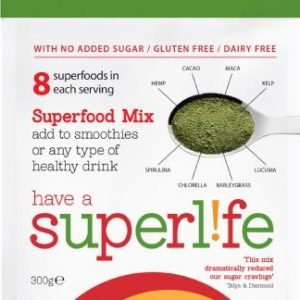 Superfood Mix (Smoothie Mix) 300g