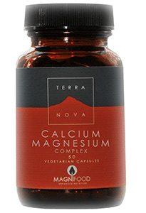 Calcium Magnesium Complex (2:1 Ratio)