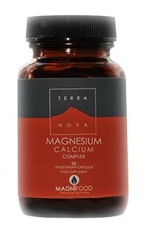Magnesium Calcium Complex (2:1 Ratio)