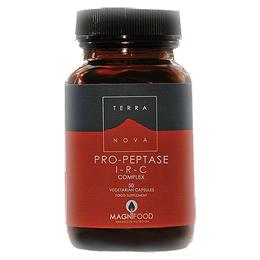 Pro-Peptase IRC Complex (50 caps)