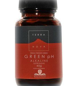 Green pH Alkaline Super-Blend Powder 40g