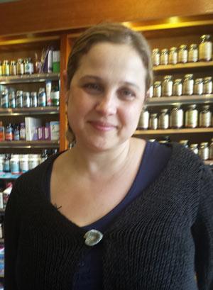 Katarina Madarasz