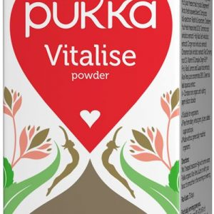 Vitalise 120g Powder