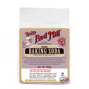 Bobs Red Mills Baking Soda 450g