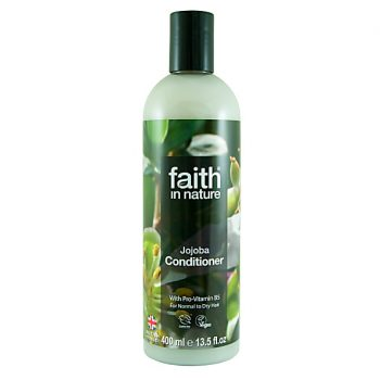 Faith in Nature Jojoba Conditioner - 400ml
