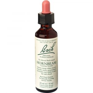Hornbeam Flower Essence 20ml