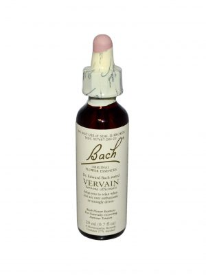 Vervain Flower Essence 20ml