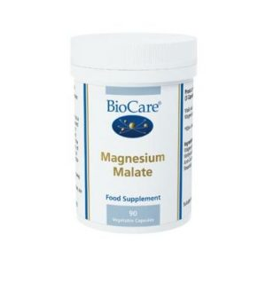 magnesium malate 90s
