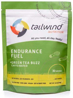 tailwind nutrition green tea