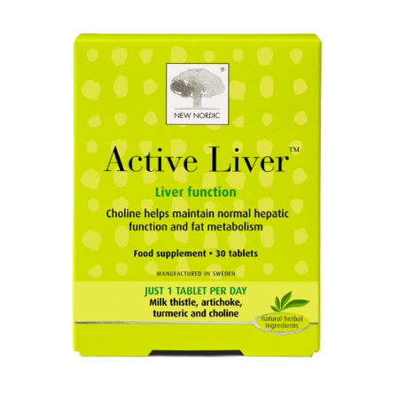 active liver new nordic