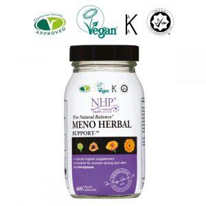 meno herbal by nhp