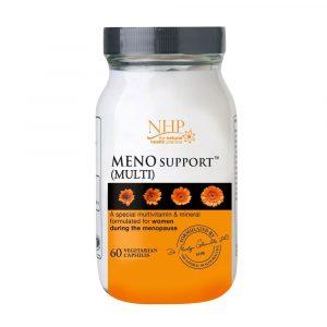nhp memp support