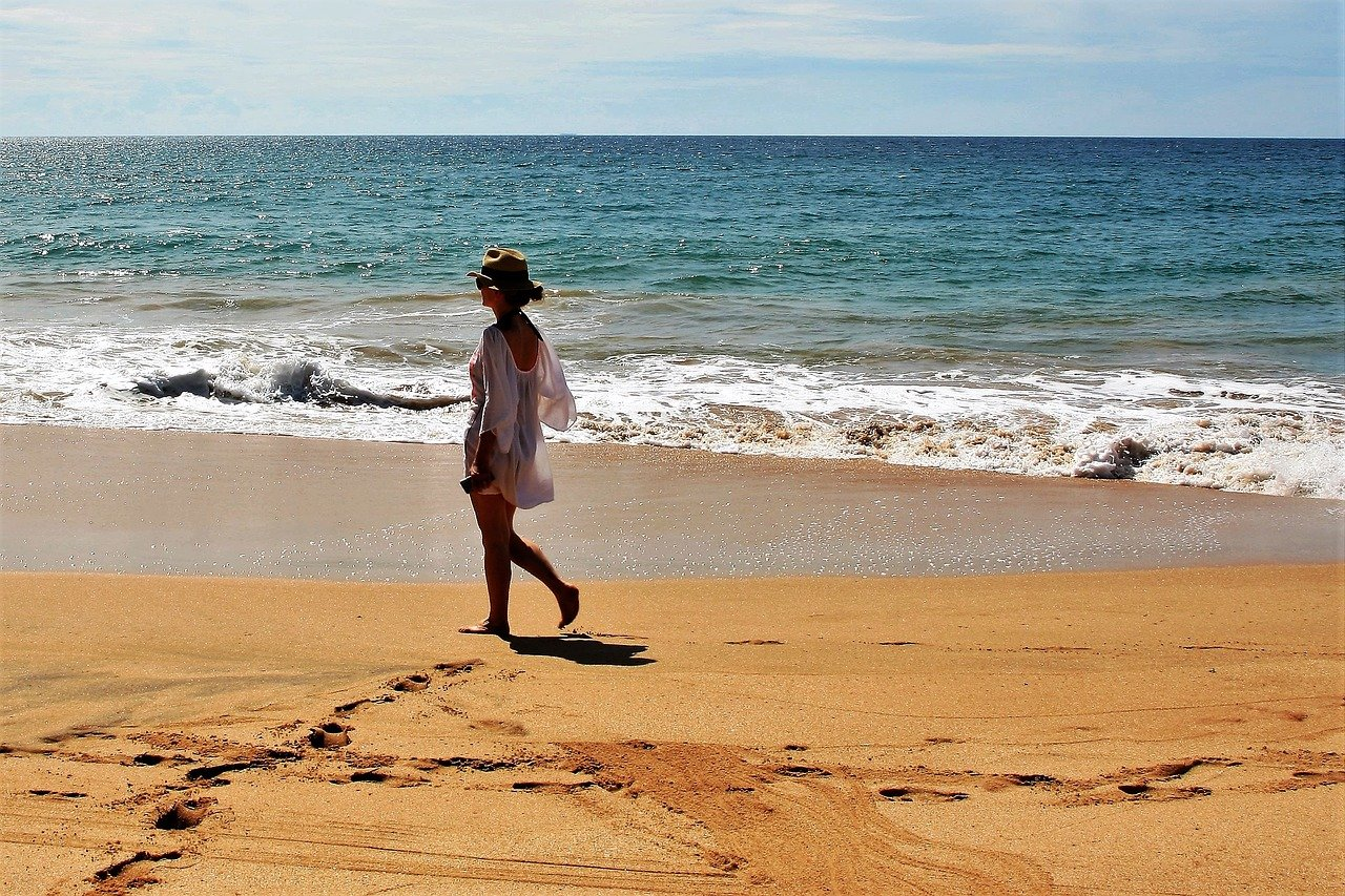 Natural Mineral Sunscreens | Summer Skin Care