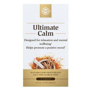 solgar ultimate calm